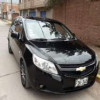 Chevrolet Sail 2013 - 57000 km