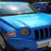 Jeep Compass Limited Negociable